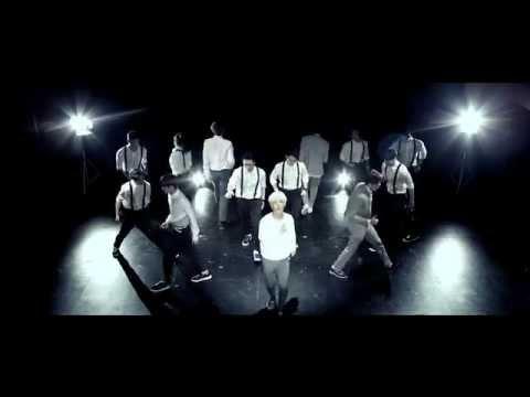 Boys Republic(소년공화국) - Hello Choreography (스튜디오 Ver.)