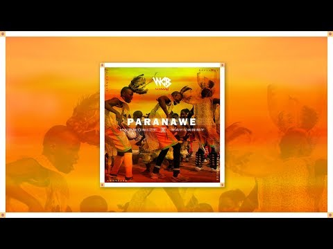 Harmonize x Rayvanny - Paranawe (Official Music Audio) thumbnail