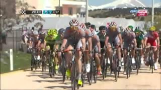 """Tour of Turkey 2013 - Stage 3 """"Mountain Stage"""""""