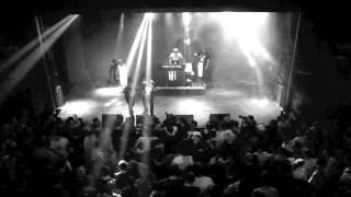 Mobb Deep & Snak The Ripper Live in Athens!