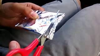 ナツコミ2013 限定リフレクターキーホルダー thumbnail