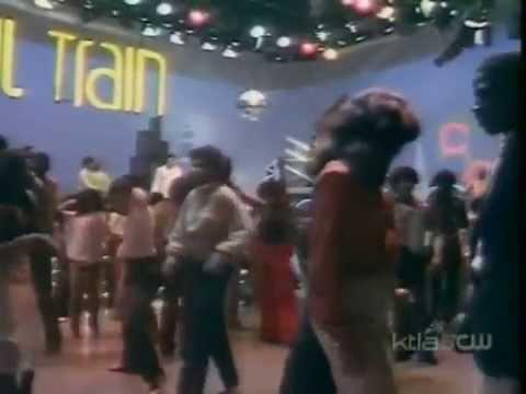 Soul Train Dancers 1979 (Marvin Gaye - Anger)