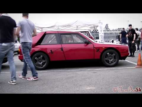 Lancia Delta S4 Stradale - 1 0f 200 (Group B Homologation Example)