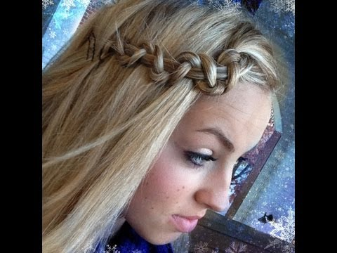 Snake Braid Youtube