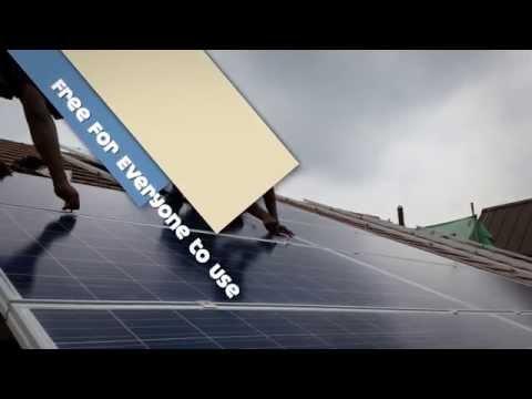 Solar Power Singapore - Sunpro Energies