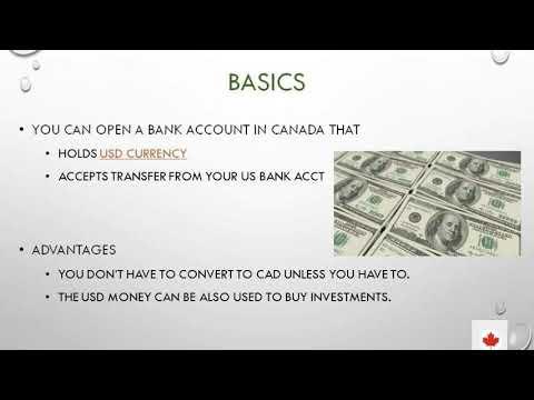 Money Transfer- US To Canada