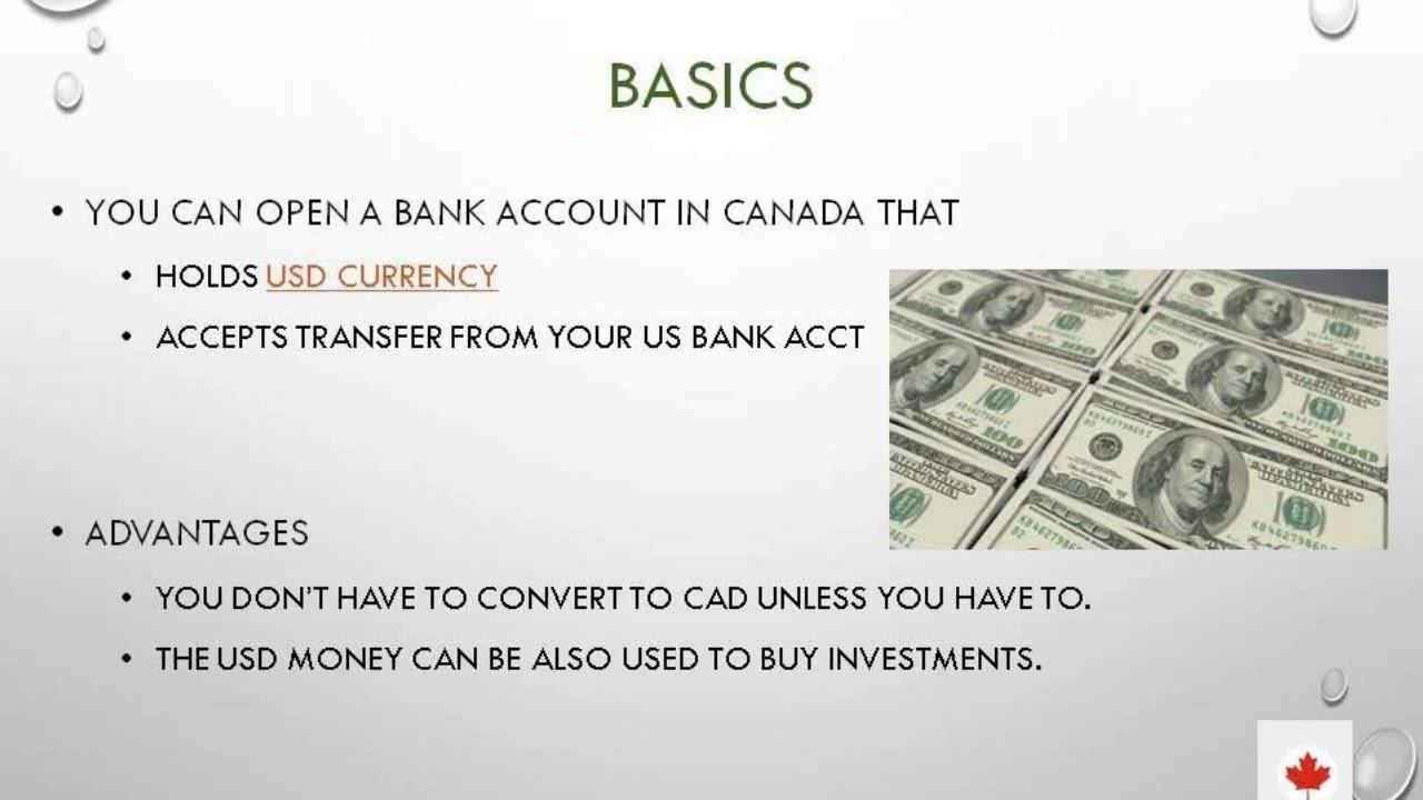 Money Transfer Us To Canada