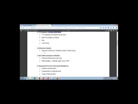 BA Training online | BA onlineTraining  live 3rd class--(Rajiv)