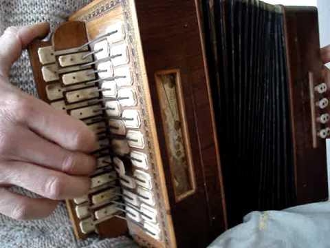 antique Paolo SOPRANI Accordion Diato - perfectly restored ebay.ch auction