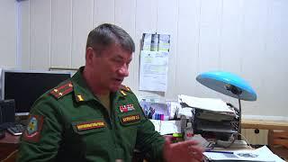 Призыв в армию проходит в штатном режиме 13 11 2020