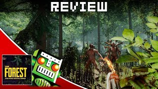 The Forest Review - Destructoid