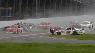NASCAR WTF Crashes 2
