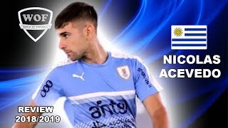 NICOLAS ACEVEDO   Amazing Skills   Liverpool FC   2018/2019 (HD)