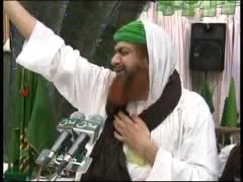 Naat Sharif - Ankhon ka tara Naam e Muhammad - DawateIslami Naat Khawan