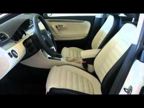 2012 Volkswagen CC McKinney TX 75070