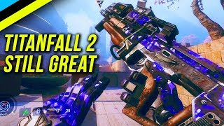 Why Was TITANFALL 2 So Good?