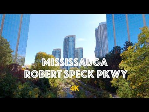Mississauga, Ontario, Canada | Robert Speck Parkway #Mississauga