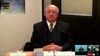 Governing Body, Geoffrey Jackson - Freedome Of Religon Within Jehovah's Witnesses - Australia