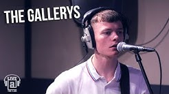 The Gallerys - Mariners Apartment Complex (Lana Del Rey cover) | LIVE AT THE LAB