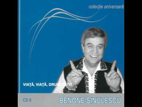 Benone Sinulescu - Mi-a zâmbit norocul