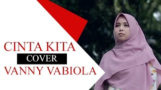 VANNY VABIOLA - CINTA KITA INKA CHRISTIE FT AMY SEARCH COVER