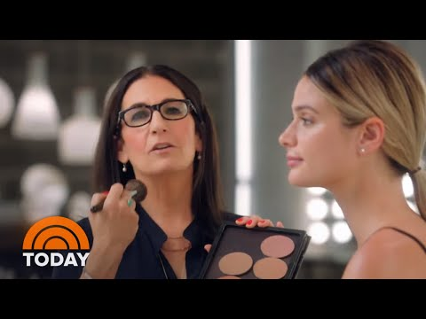 Bobbi Brown's Easy Fixes To Common Beauty Mistakes | TODAY