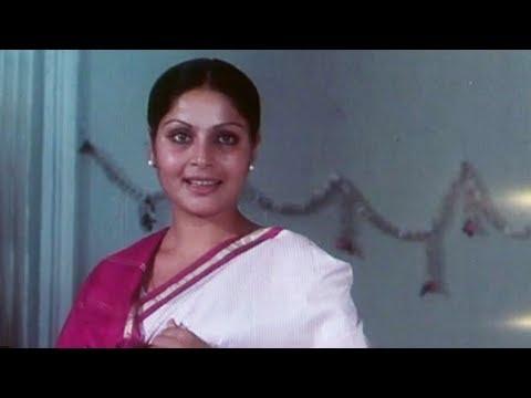 Bhabhi Ki Ungli Mein Heere Ka Challa - Classic Bollywood Wedding Song - Tapasya - Rakhee Gulzar