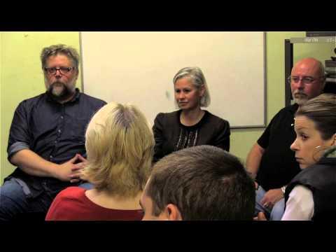 Seattle Film Summit 2012 Pre-Production Panel