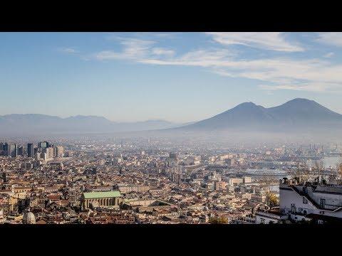 Napoli   NAPLES   НЕАПОЛЬ САМЫЙ КРИМИНАЛЬНЫЙ ГОРОД   Italy TRAVEL VLOG 18 Kolodin TV