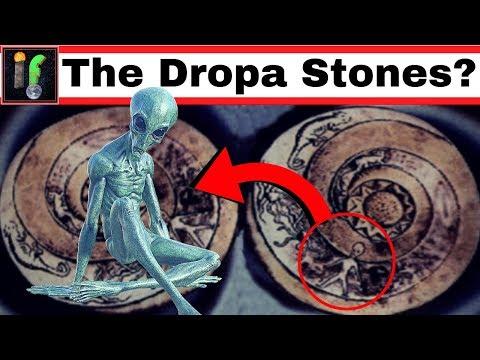 nouvel ordre mondial | Des disques de pierre prouveraient que les aliens régnaient sur Terre