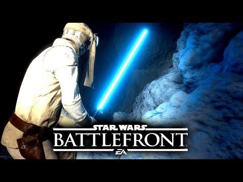ULTIMATE HERO GUIDE - Star Wars Battlefront