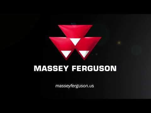 Massey Ferguson – A Cut Above the Rest Video Series Intro