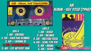 AIR (full album) - Album, Self Titled (1998)
