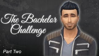 The Bachelor Challenge - Party at the Bluffs -- Pt. 2