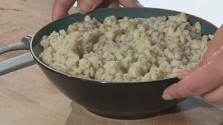 How To Cook The Cereal Grain Barley