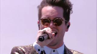 Panic! At The Disco High Hopes (Live) from Stanley Cup Final