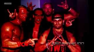 "nWo Wolfpac 2nd WCW Theme Song - ""Wolfpac"" With Download Link"