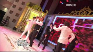 Video 2009.03.07 Sunset Glow - BIGBANG (OBS The 21st Korea Broadcasting Producer Awards) [MV HD] download MP3, 3GP, MP4, WEBM, AVI, FLV Agustus 2017