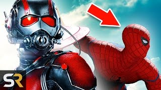 10 Most Exciting Marvel Movie Easter Eggs So Far