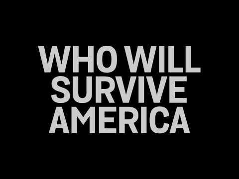 Who Will Survive America