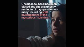Inhumane, Unchecked, and Deadly Psychiatric Care Continues in the World