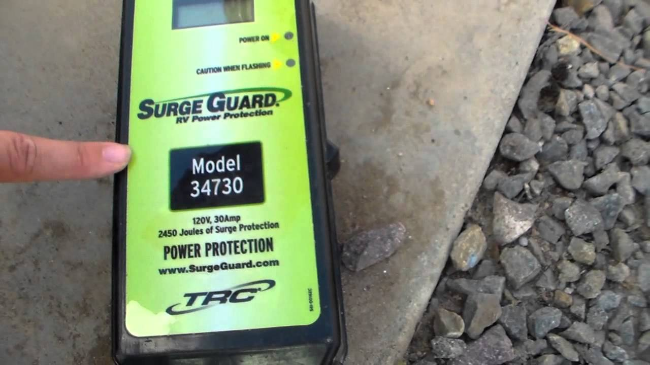 troubleshooting rv electrical problems