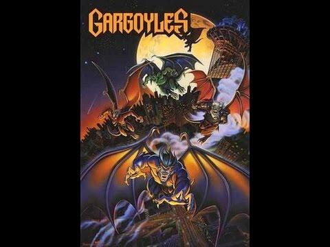 Gargoyles Full Episodes Season 2 - Heritage