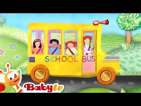 BabyTV – Het Busliedje
