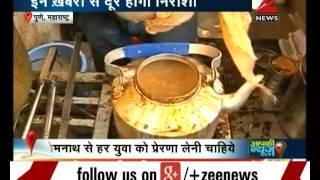 Tea-seller Somnath Giram becomes Chartered Accountant