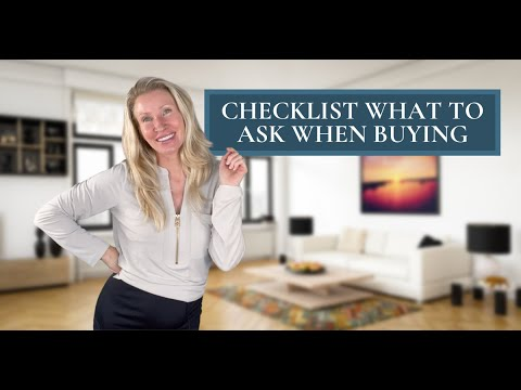 Main Line PA Home🏘Buyer Checklist📝with Kimmy Rolph 🙋🏼♀️