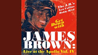 There It Is (Live At The Apollo Theater/1972)