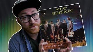 New Edition - Heartbreak  Vinyl Review