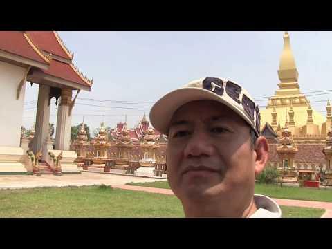 Vientiane Sight Seeing