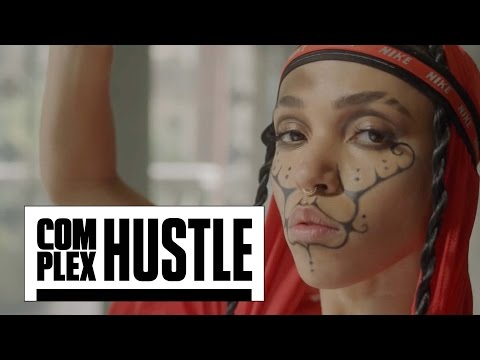 Why FKA Twigs Is Perfect For Nike's New Ad Campaign